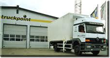 LkwReifenshop und truckpoint die LKW- und Nutzfahrzeugexperten